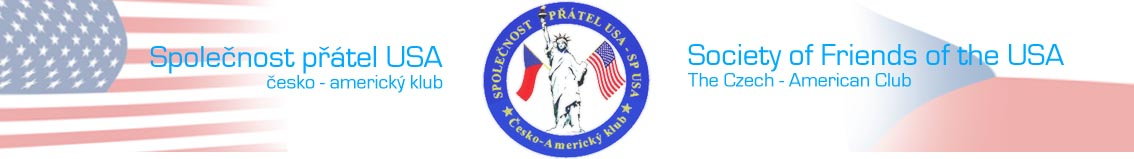 Spoleenost P Atel Usa The Society Of Friends Of The Usa